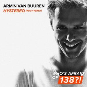 Armin van Buuren - Hystereo (Wach remix) [WAO138 (Armada)]