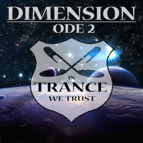 Dimension - Ode 2