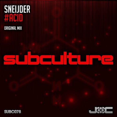 Sneijder - Acid