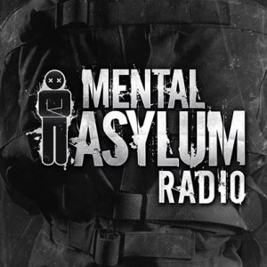 Indecent Noise - Mental Asylum Radio 009 (Yearmix 2014)