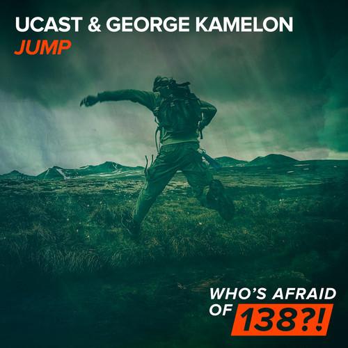 Ucast & George Kameleon - Jump