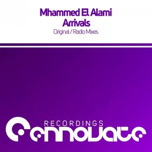 Mhammed El Alami - Arrivals [ENNOVATE RECORDINGS]