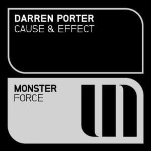 Darren Porter - Cause & Effect [Monster Force]