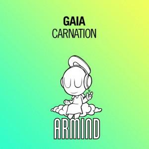 Armin van Buuren pres. GAIA - Carnation [Armind (ARMADA)]