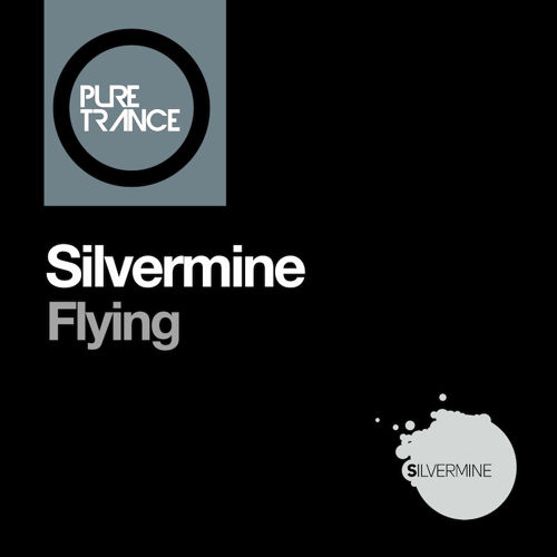 Silvermine - Flying (Solarstone Pure Mix)