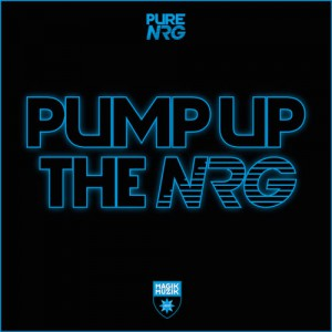 PureNRG - Pump Up The NRG [Magik Muzik (Black Hole Recordings)]