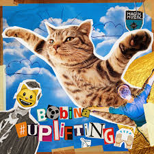 Bobina - #Uplifting (Artist album) [Magik Muzik (Black Hole Recordings)]
