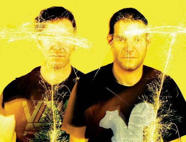 Gabriel & Dresden hacen magia en la Miami Music Week