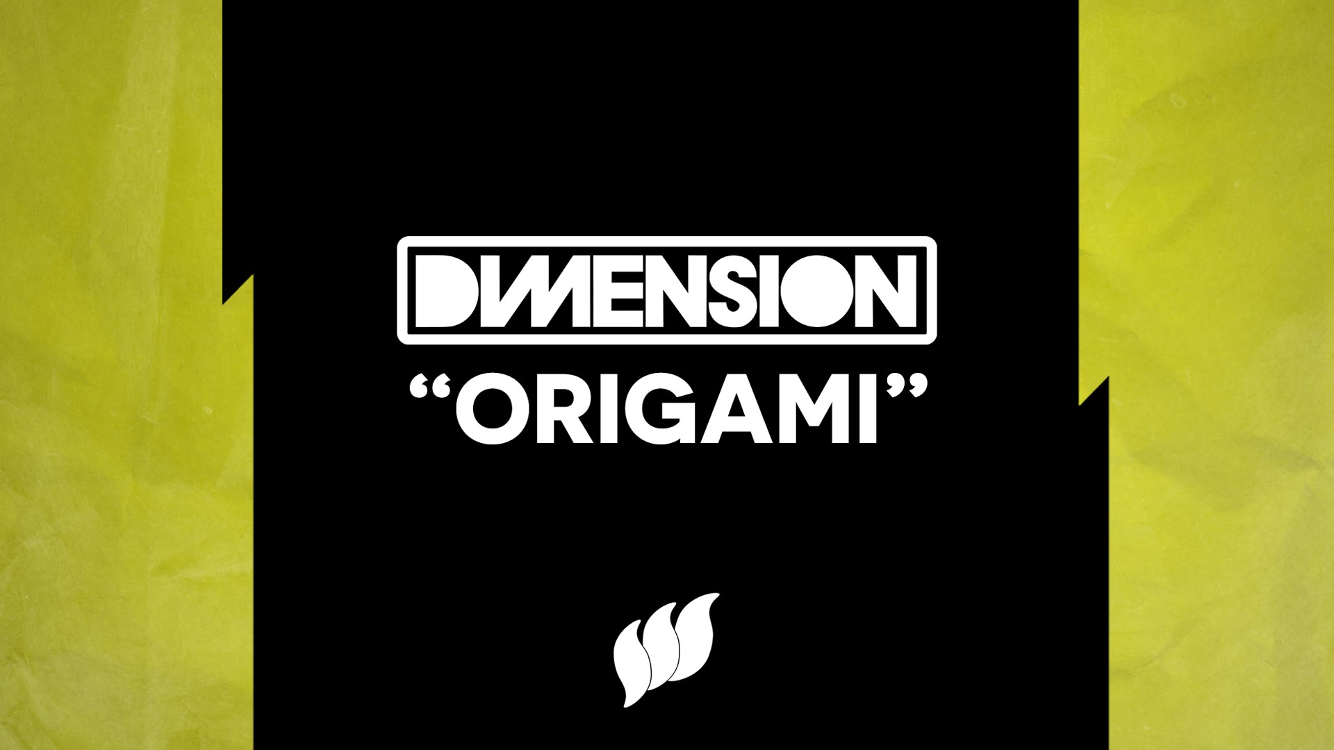 Dimension - Origami (Original + Adam Ellis & EDU & Ferry Tayle remixes) [Flashover Trance (FLASHOVER)]