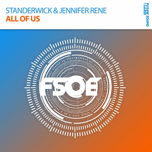 Standerwick & Jennifer Rene - All of Us