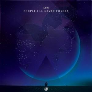 LTN deslumbra con su primer álbum 'People I'll Never Forget'