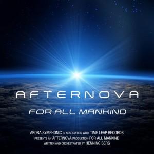 Afternova baja del cielo para traernos su primer álbum de estudio