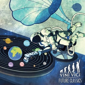 Vini Vici - Future Classics (Full Album) [Iboga Records]