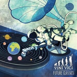 Vini Vici - Future Classics (Full Album) [Iboga Records]
