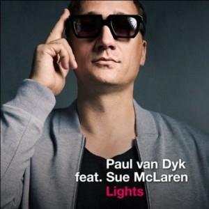 Paul van Dyk feat. Sue McLaren - Lights [ULTRA]