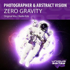 Photographer & Abstract Vision - Zero Gravity [Unique Sense]