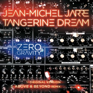 Jean Michel Jarre & Tangerine Dream - Zero Gravity (Above & Beyond Remix) [Anjunabeats]