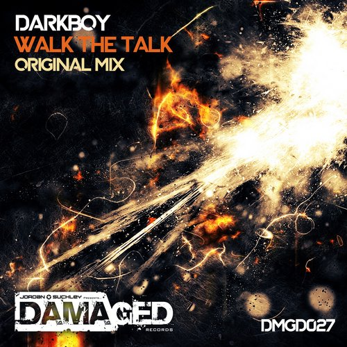 Darkboy - Walk the Talk