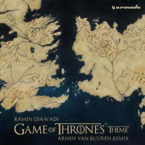 Ramin Djawadi - Game Of Thrones (Armin van Buuren remix) [Armind (Armada)]