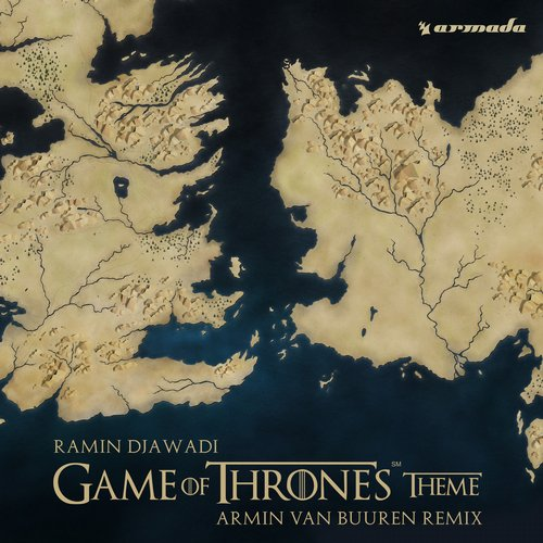 Game of Thrones Armin van Buuren Remix