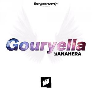 Ferry Corsten pres. Gouryella - Anahera [Flashover Recordings]