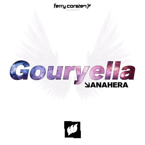 Gouryella - Anahera
