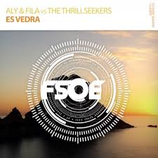 Aly & Fila vs The Thrillseekers - Es Vedra [FSOE]