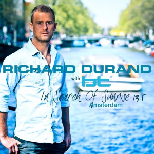 Richard Durand - Typhoon [Songbird (BLACK HOLE RECORDINGS)]