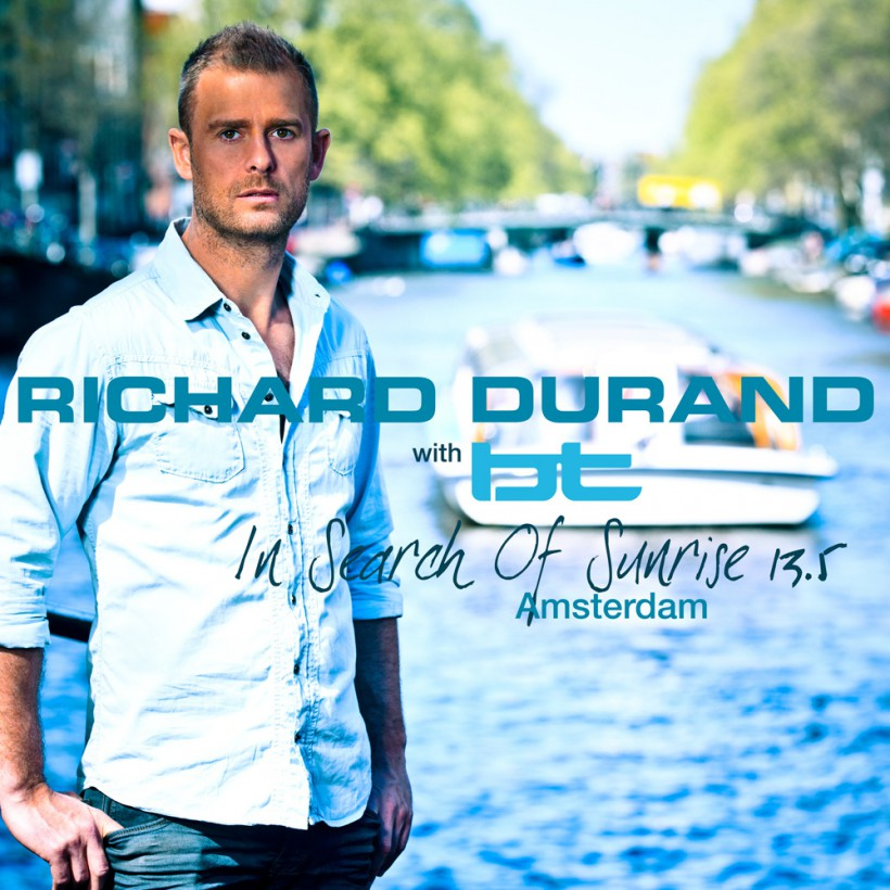 Richard Durand - In Search of Sunrise