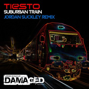 [PREVIEW] Tiësto - Suburban Train (Jordan Suckley Remix) [Damaged Recordings]