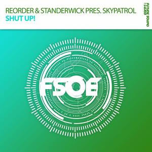 Reorder Shut Up FSOE