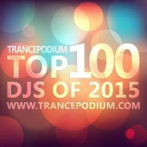 Trancepodium ha dado a conocer sus resultados: Top 100