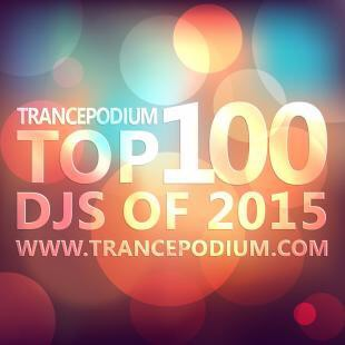 Trancepodium TOP 100 2015