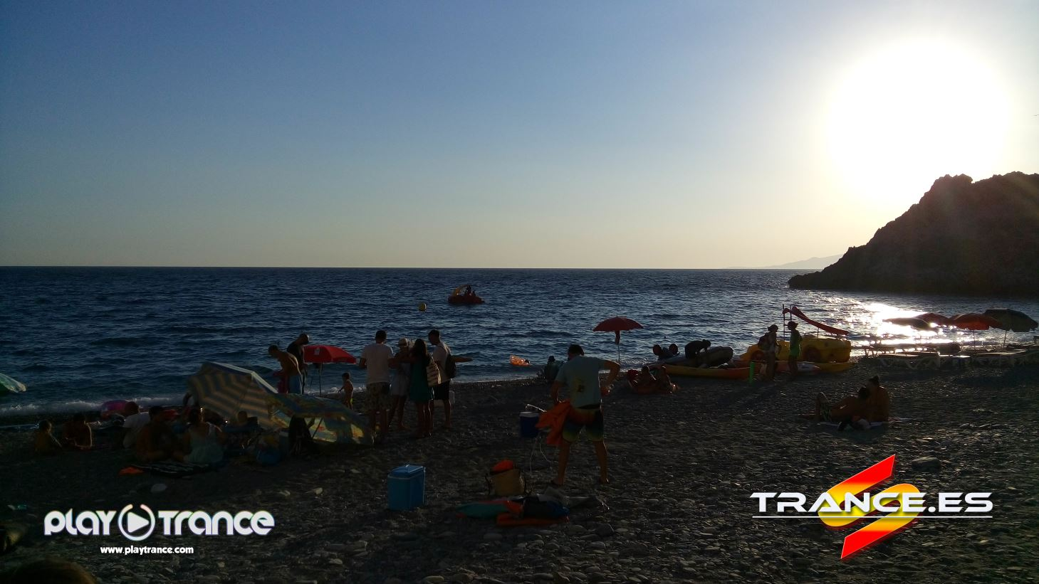 Crónica: Sunrise Trance Meeting 2015: Nada es imposible