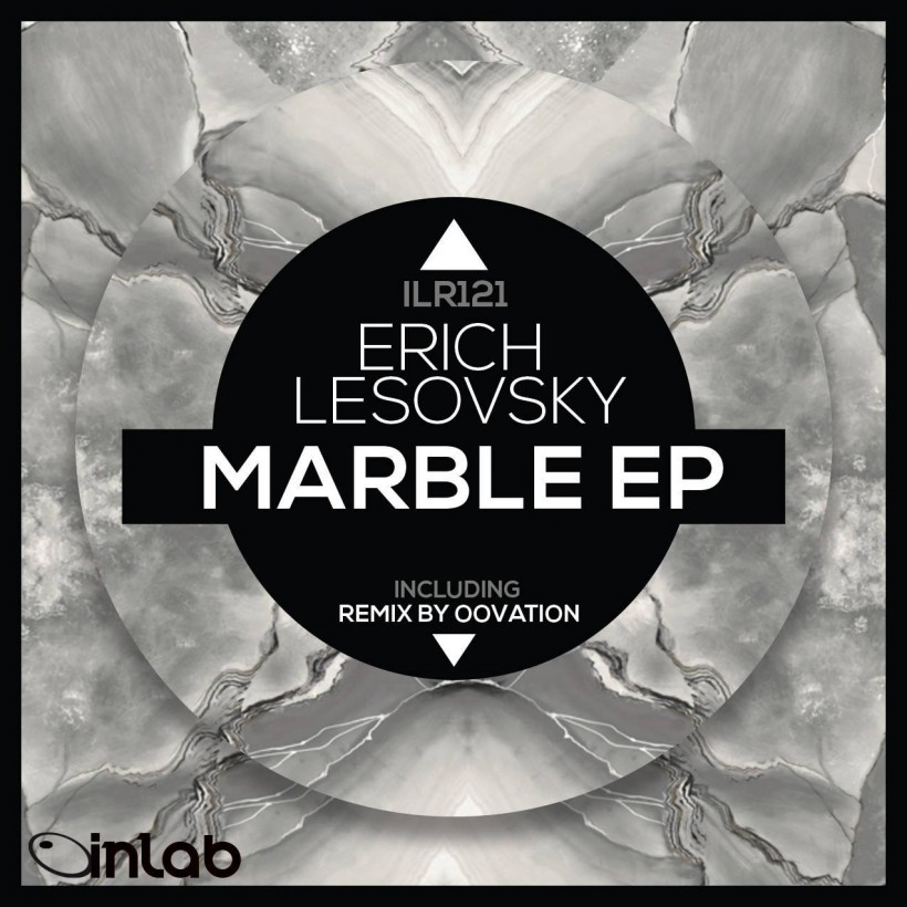 Erich Lesovsky - Marble EP