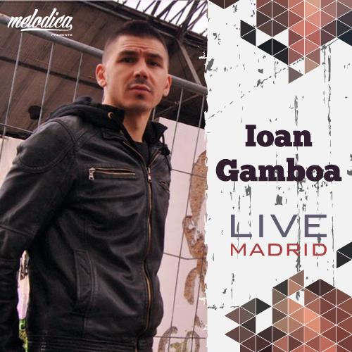 Melodica 04 con Ioan Gamboa