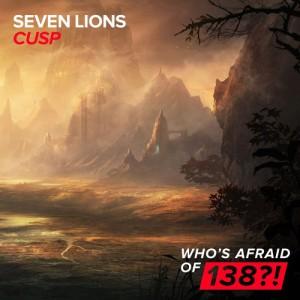 Seven Lions - Cusp [WAO 138 (ARMADA)]