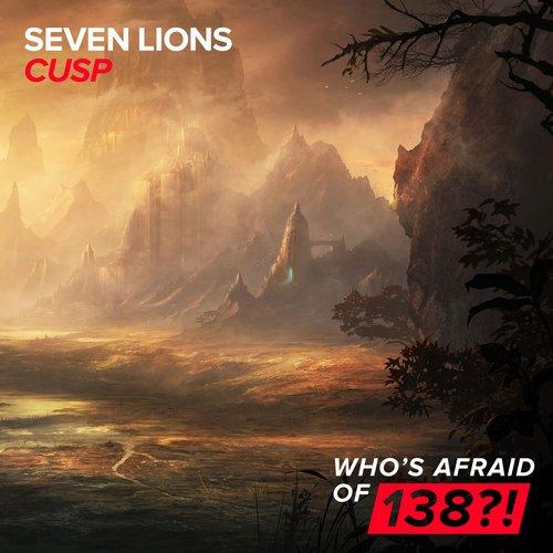 Seven Lions - Cusp