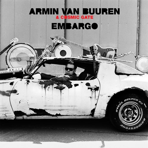 Armin van Buuren and Cosmic Gate - Embargo