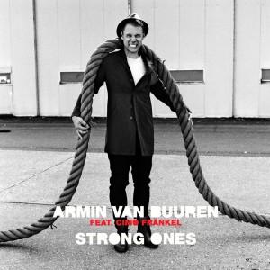 Armin van Buuren feat. Cimo Fränkel - Strong Ones [ARMADA]