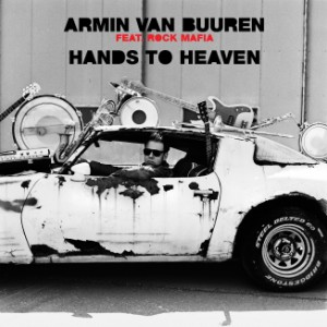 Armin van Buuren feat. Rock Mafia - Hands To Heaven [ARMADA]