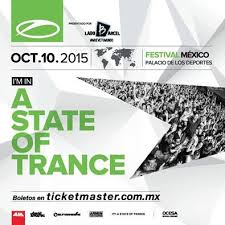 A State of Trance México 2015