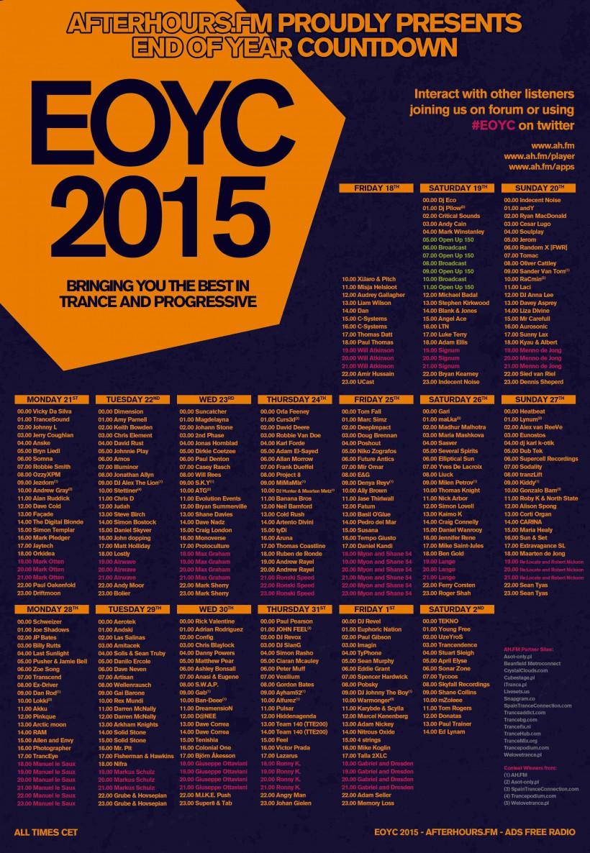 EOYC2015