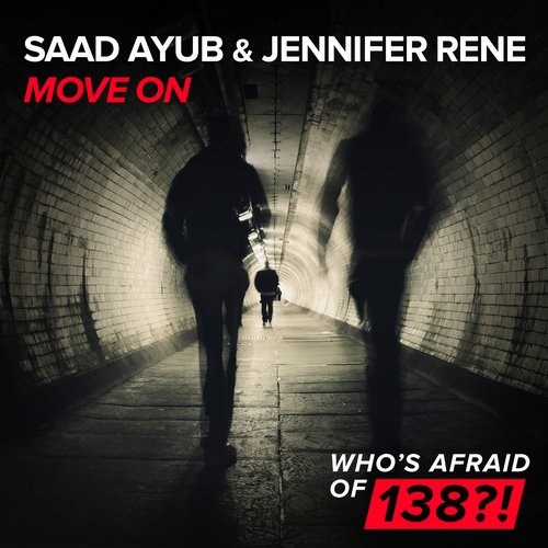 Saad Ayub and Jennifer Rene - Move On