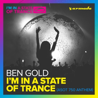 Ben Gold - I'm in a State of Trance