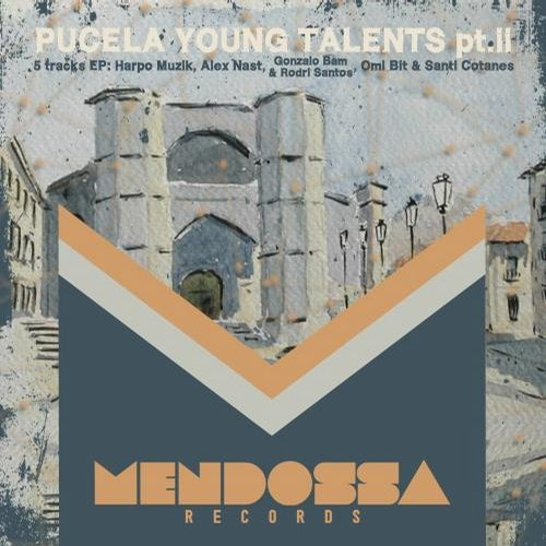 Pucela Young Talent Parte 2 (Mendossa)