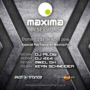 Trance.es, PlayTrance y Máxima FM presenta: Máxima In Sessions PlayTrance (4)