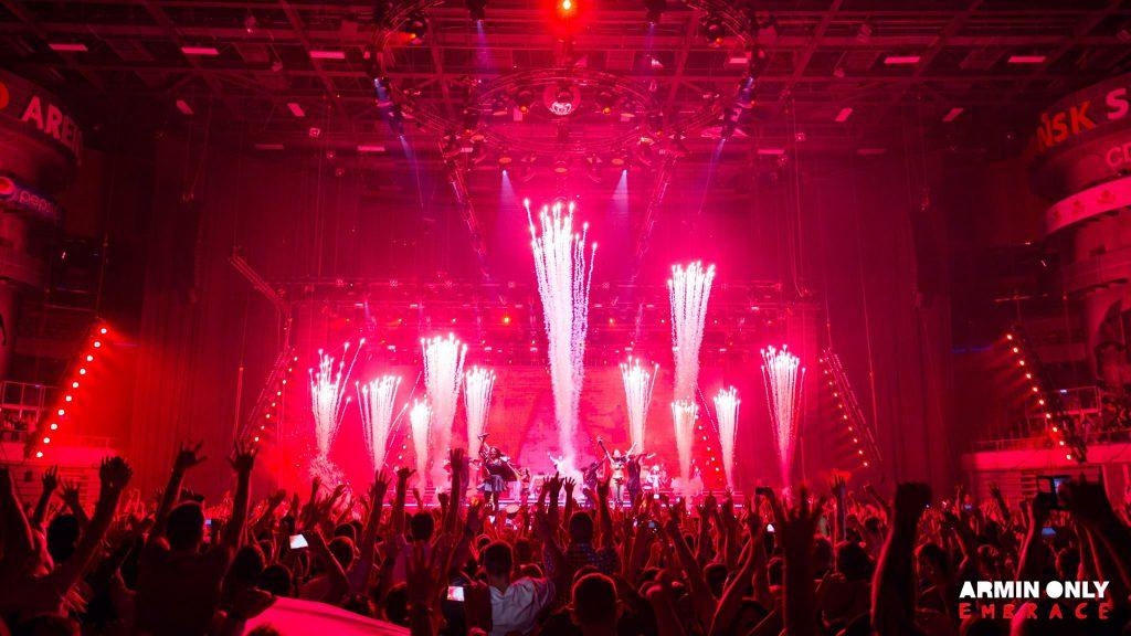 Armin Only Embrace 2016 (2)