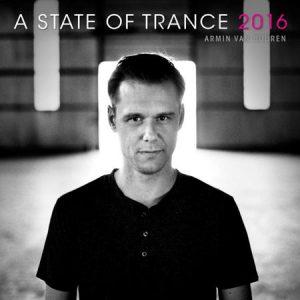 A State Of Trance 2016: El Álbum