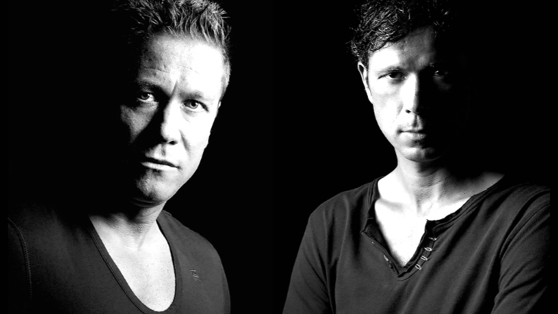 Cosmic Gate insisten en 'Exploration Of Space'